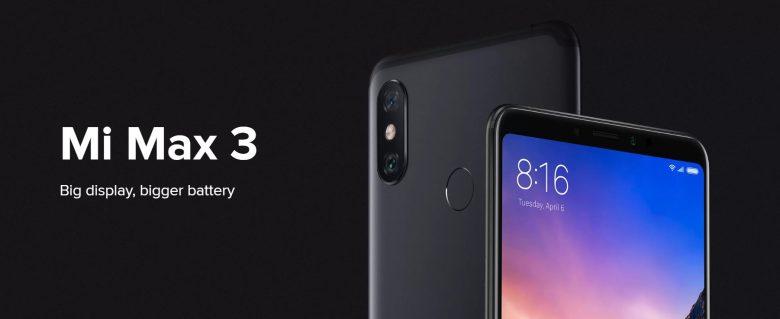 Xiaomi Mi Max. Mi Note. No successor