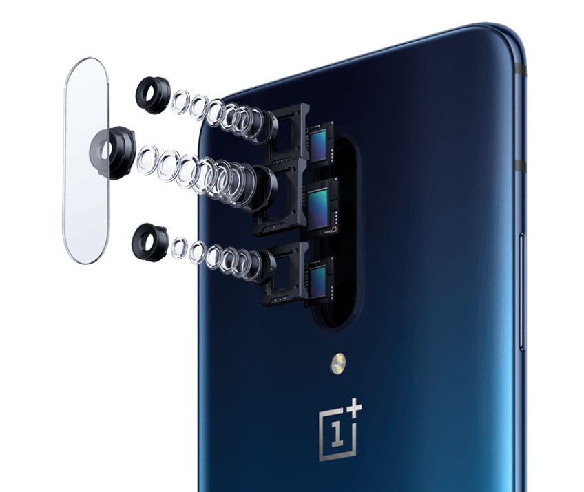 OnePlus pushed out OxygenOS 9.5.8 for the OnePlus 7 Pro