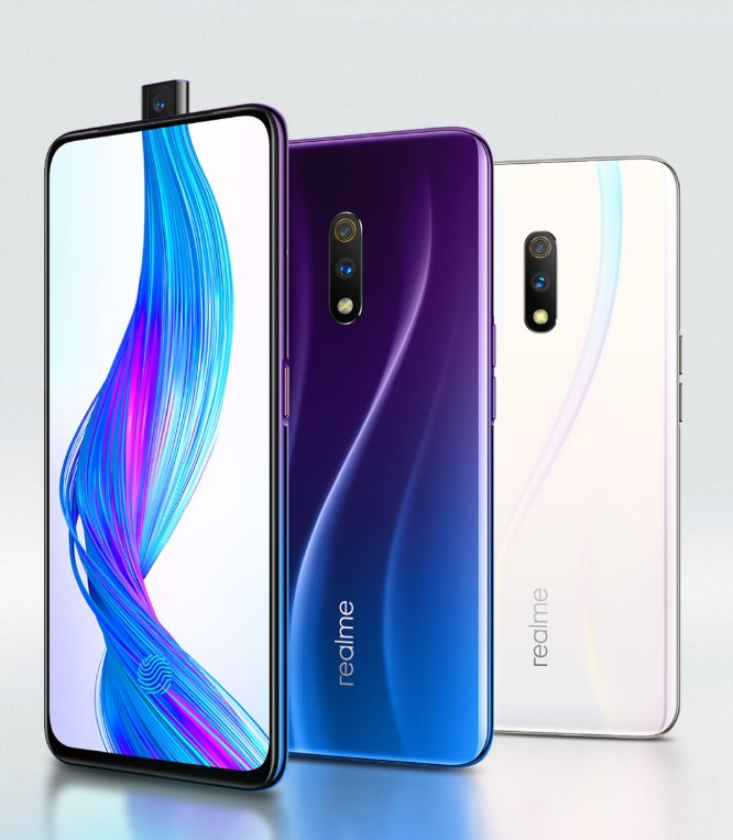 Realme launching 5G smartphones in 2019