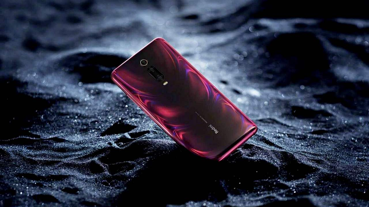 Redmi K20 and K20 Pro will be released on July 17 in India