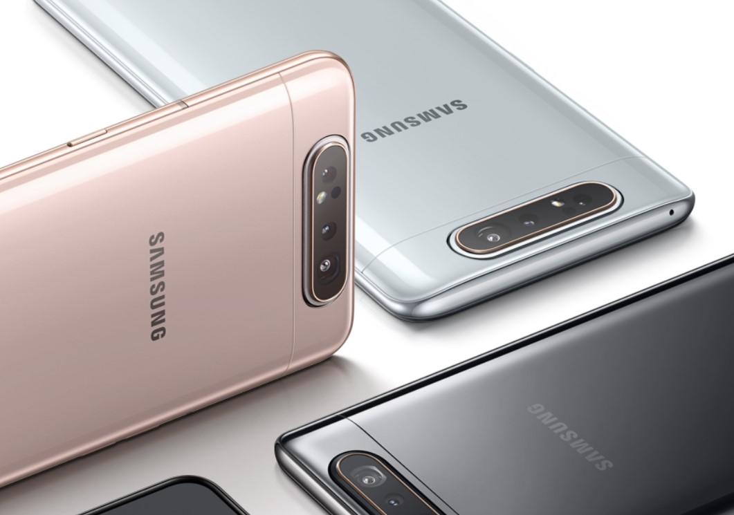 Samsung Galaxy A90. R-Series.
