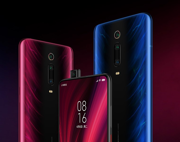 Mi 9T Pro will be the global version of the Redmi K20 Pro