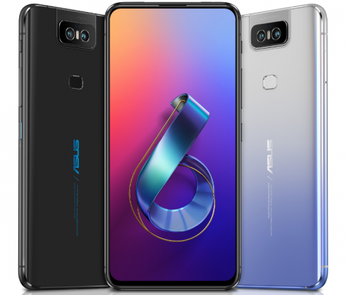 Asus is now restricted to use Zen or Zenfone Branding in India