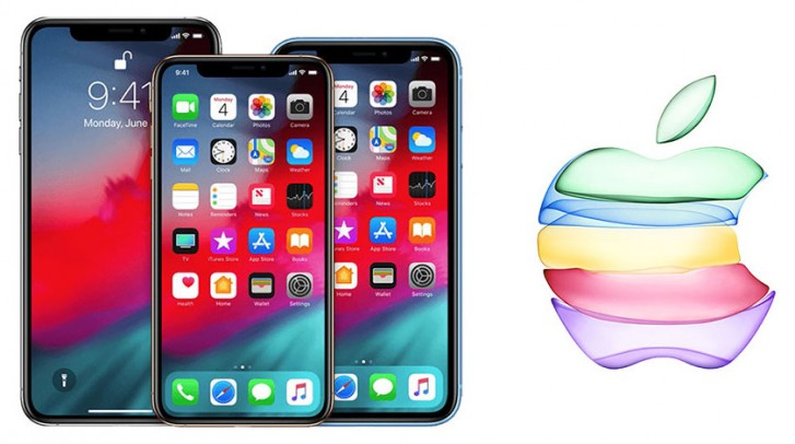Tech Today - OnePlus TV, Android 10, iPhone 11 and more