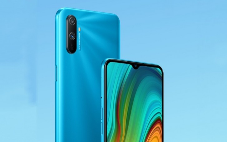 Realme C3 launched India
