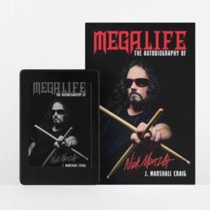 Megalife-J-Marshall-Craig
