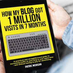 how-my-blog-got-1-million