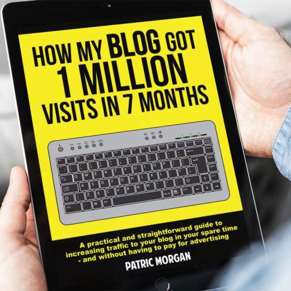 how-my-blog-got-1-million-visits