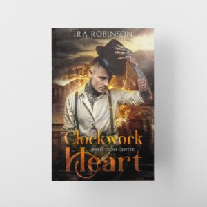 clockwork-heart-book
