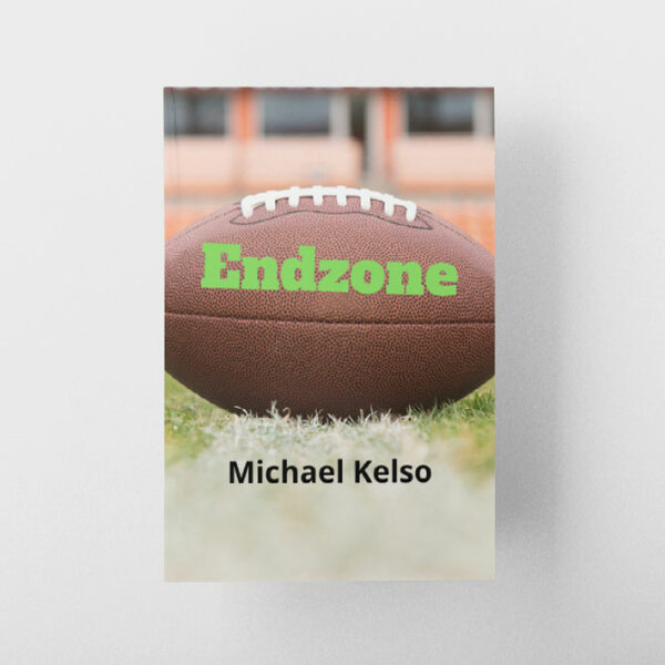 endzone-book