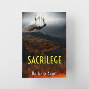 sacrilege-book