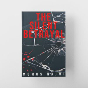 the-silent-betrayal-book
