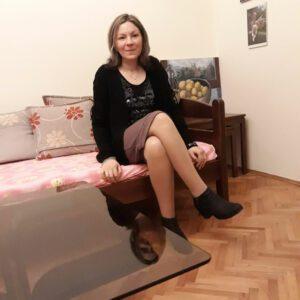 Tina Palosevic