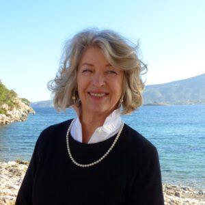 Pamela Jane Rogers