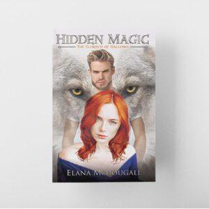 Hidden-Magic-square