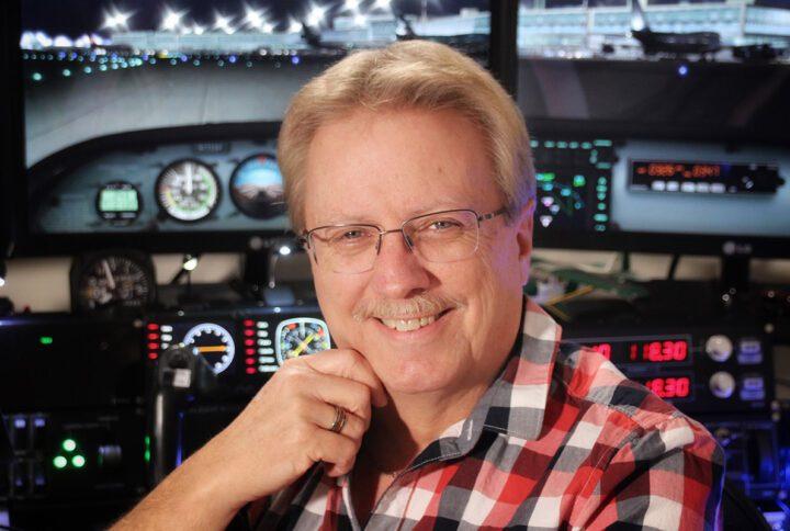 Featured author: Paul Smyth