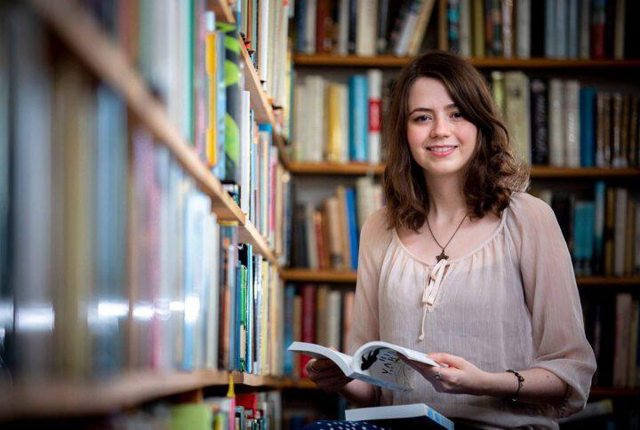 Featured Author: Caitlin Lynagh