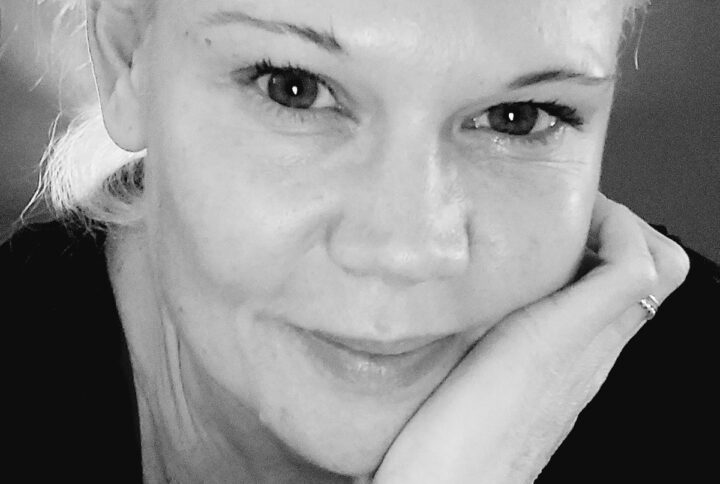 Featured Author: Lucy Hawksby