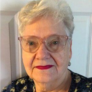 Priscilla Shuler
