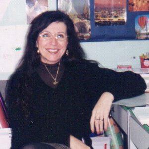 Stephanie Dargon Luce