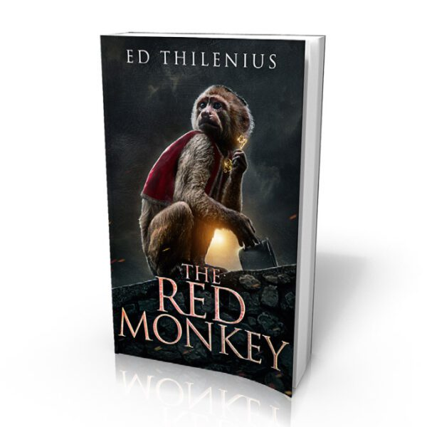 The-Red-Monkey