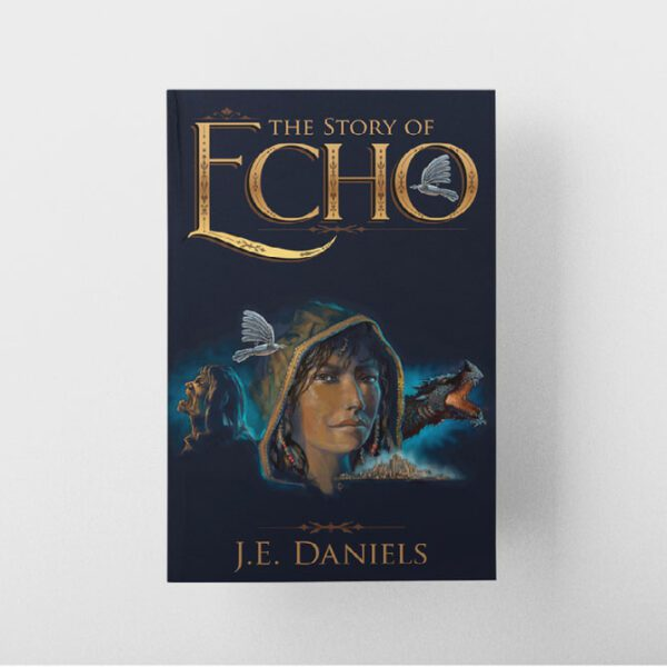 Story-of-Echo