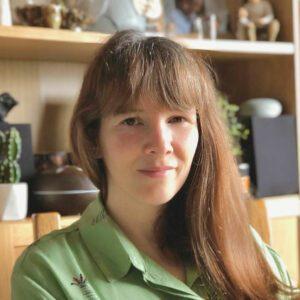 Sharon Toman