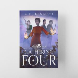 Gathering-of-the-Four-square