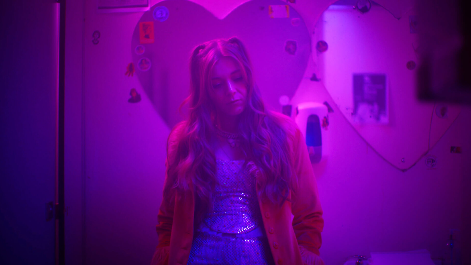 BECKY HILL X LAST TIME