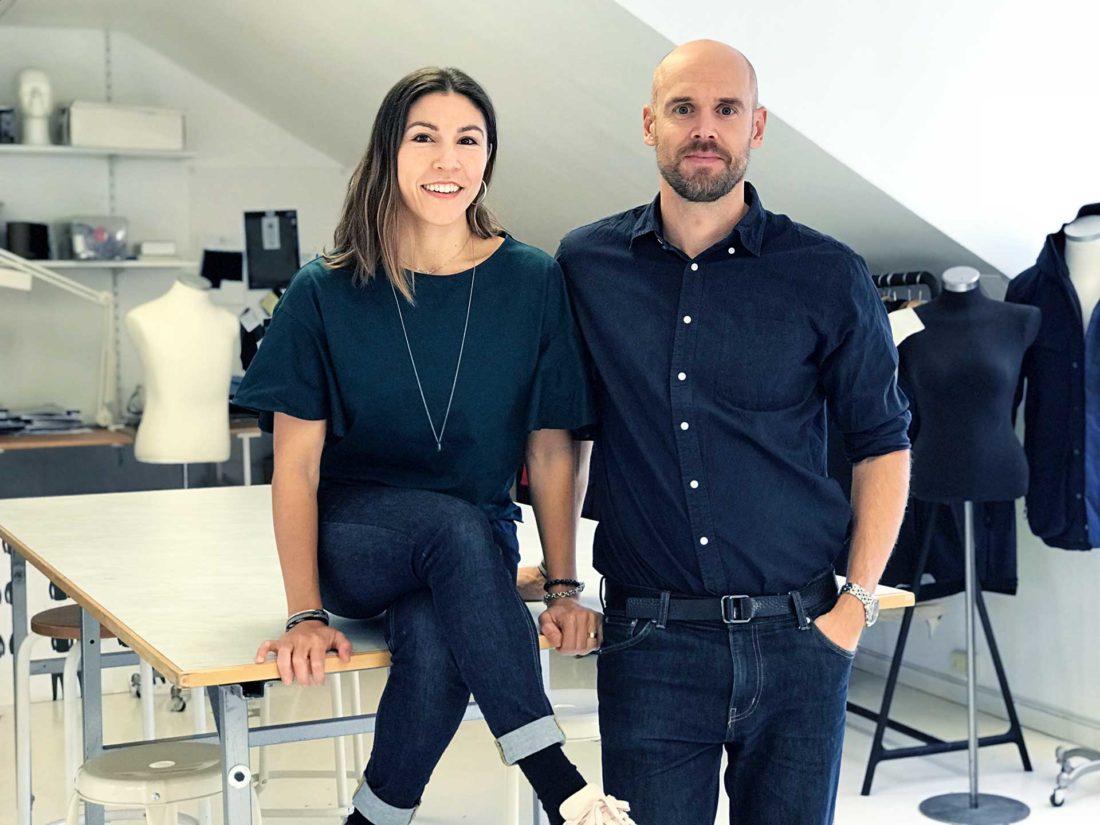 Ana & Klas Kriss Co
