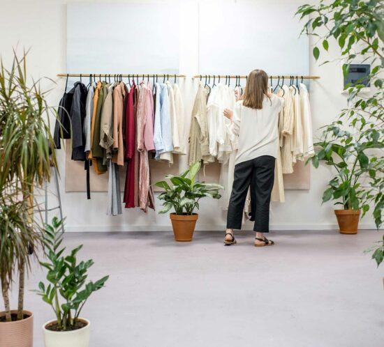 Future of fashion 2021