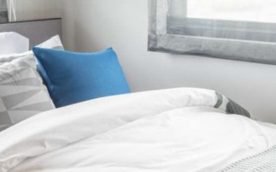 Bed, Table Linen & Shirt Ironing Services, Manchester – Wilmslow | The Doorstep Laundry Service