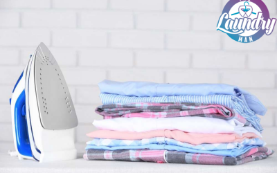 Laundry Service And Dry cleaning services near Manchester