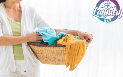 Best Laundry Services Near Me in Harrogate | The Laundryman App