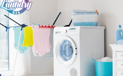 24 Hour Laundry & Laundrettes in Birmingham 24h Delivery Service