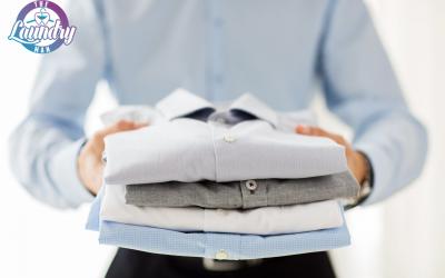 Best Online Laundry Services in Birmingham-Leeds UK | The Laundryman App