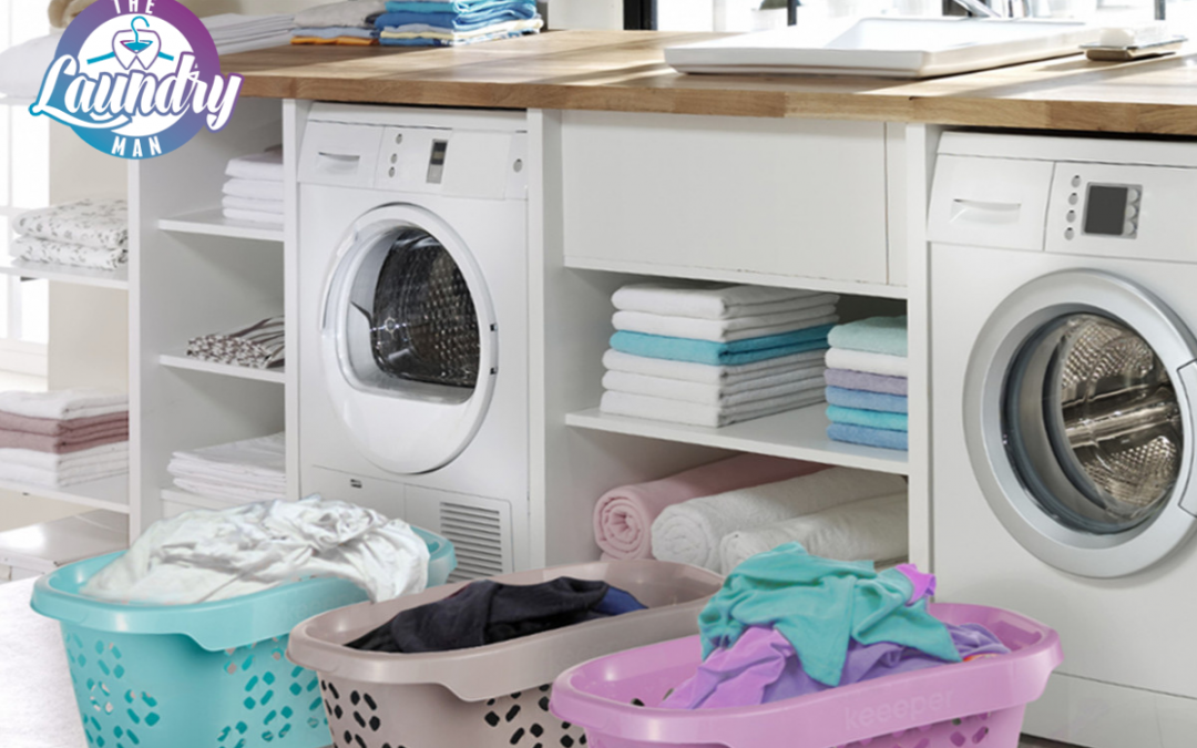 Manchester Laundry and Dry Cleaner Services