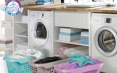 Manchester Laundry and Dry Cleaner Services – 25% off on first order | The Laundryman App