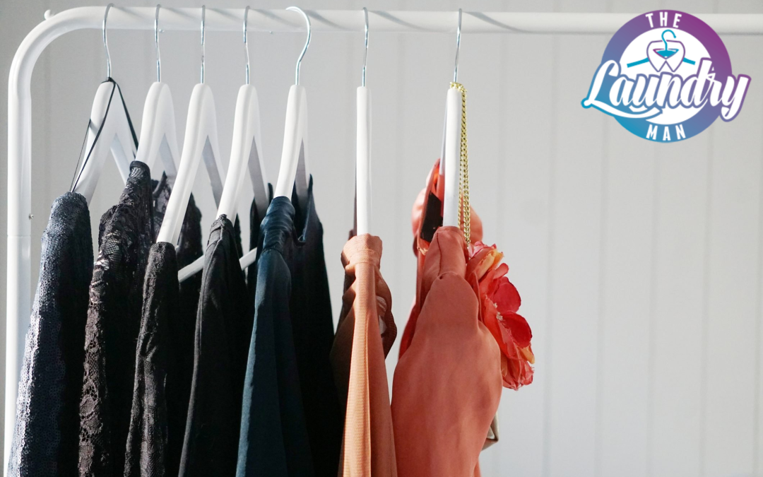 Manchester's Top Choice for Dry Cleaning and Laundry 2021