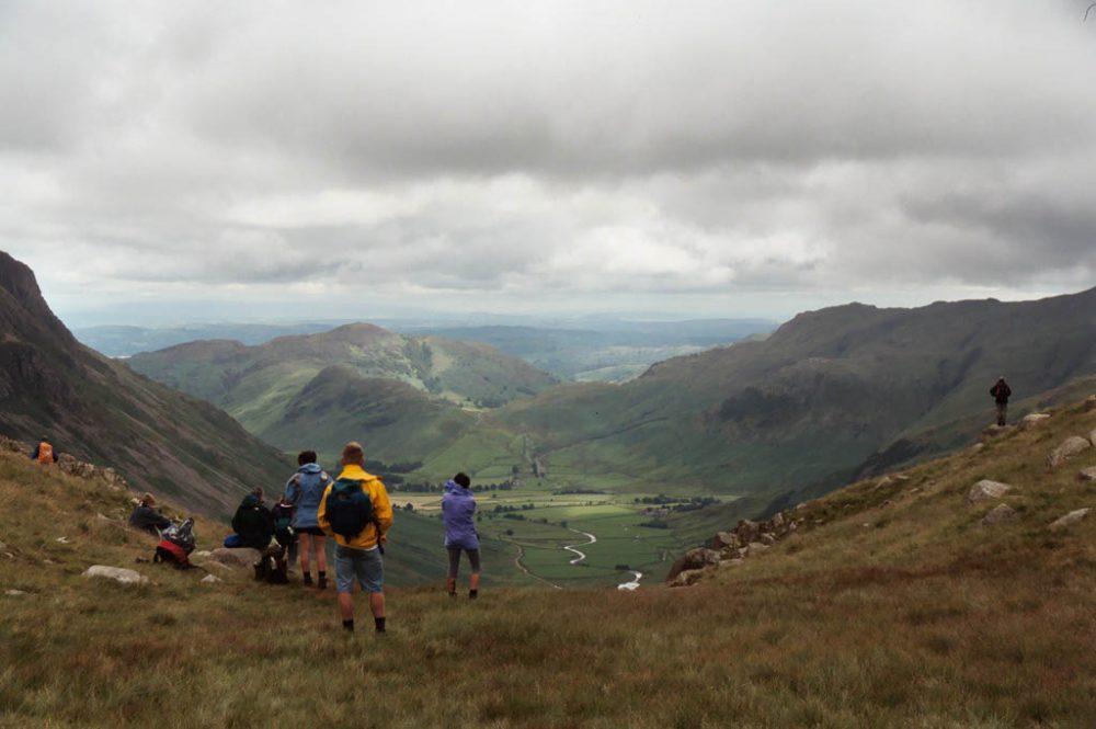 Lake District, July 2002