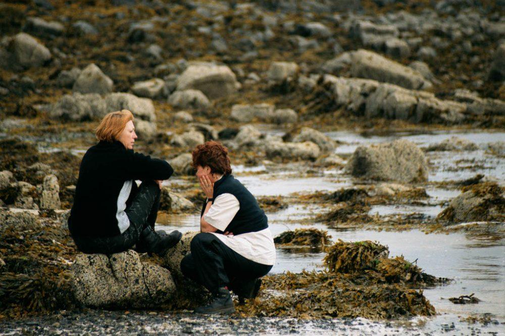 Scotland, August 2001