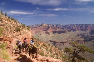 Grand Canyon, October 2006