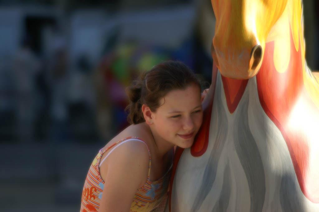 Horse Parade, September 2005