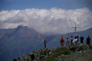 Trentino, summer 2007