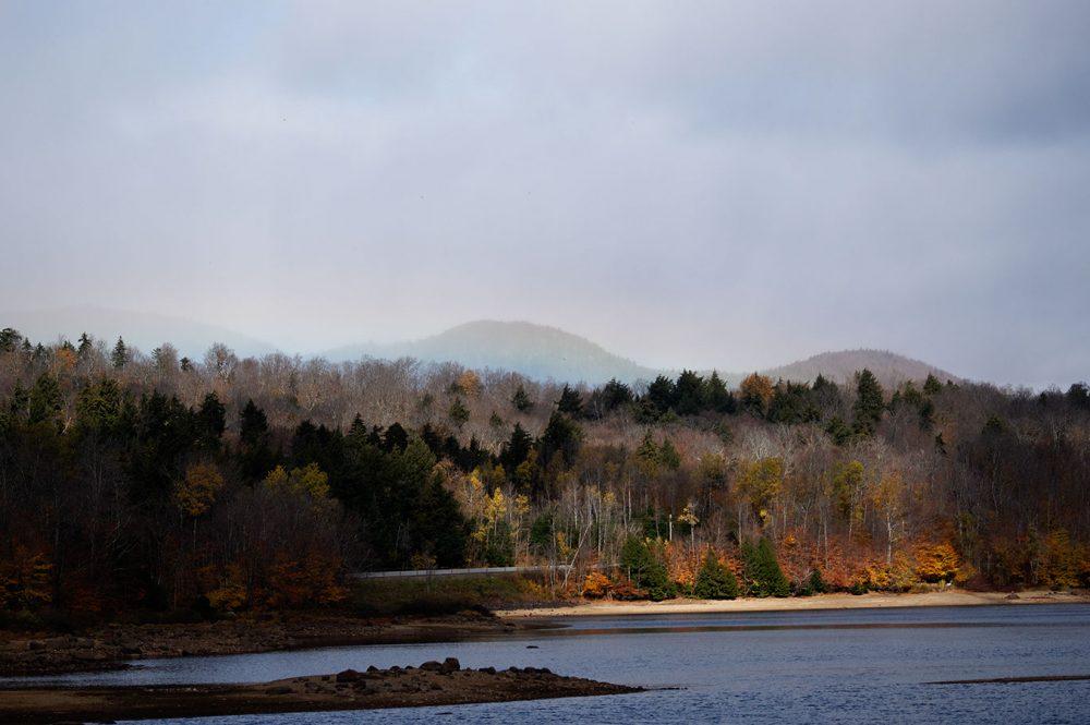 Fall in the Adirondacks, October 2012