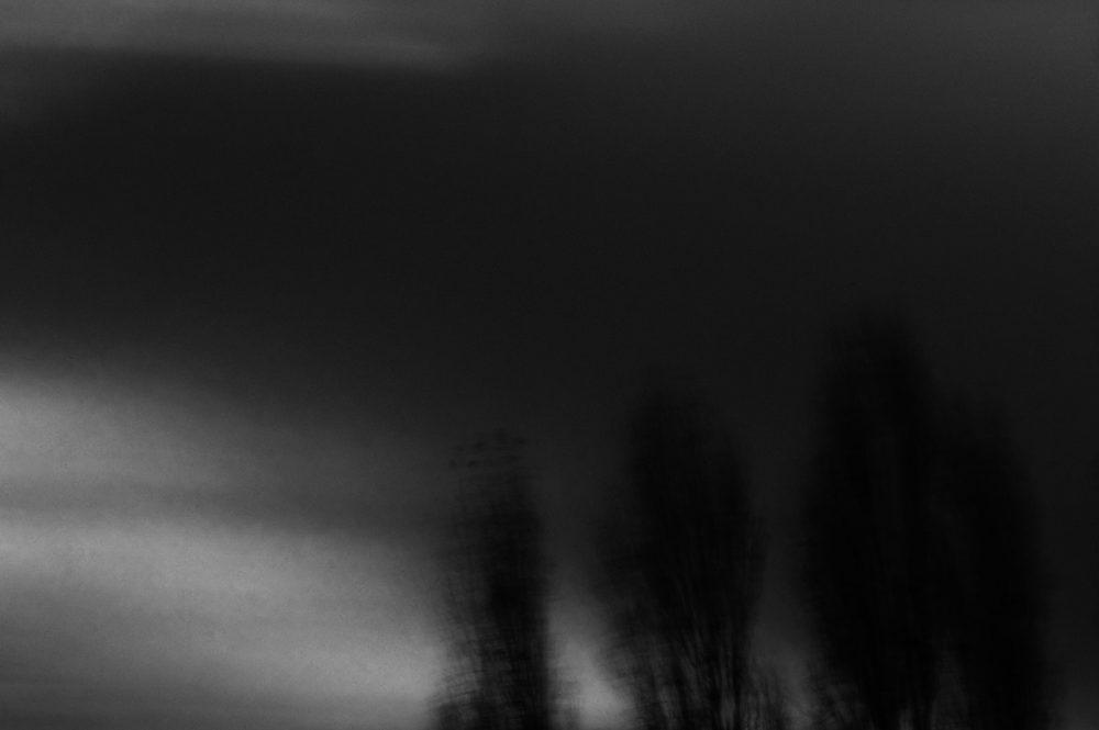 30 seconds of storm, November 2012