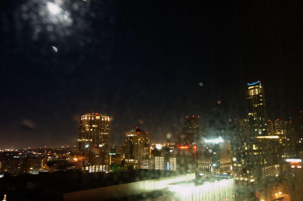 Austin (TX), April 2013