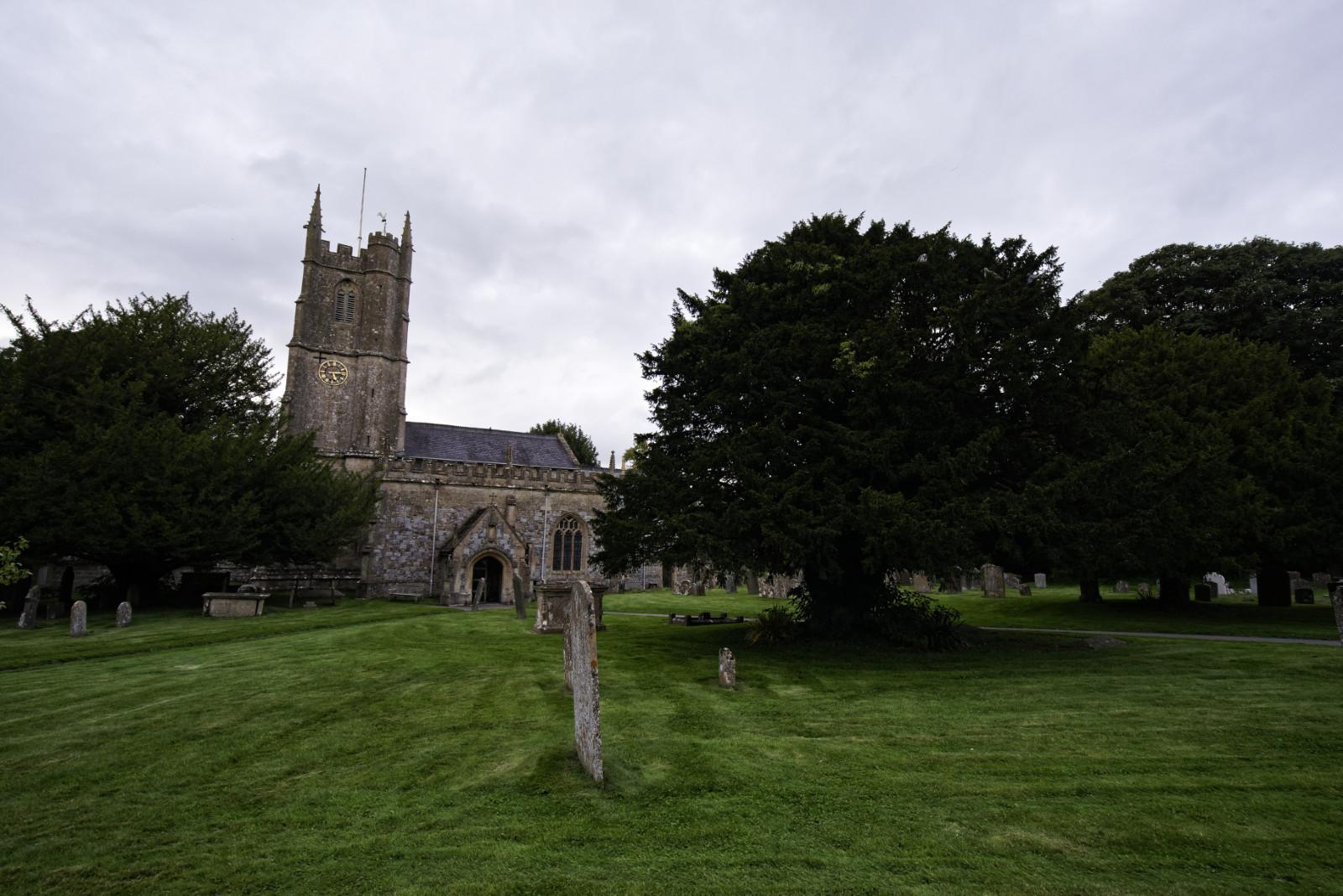 Wiltshire, August 2017