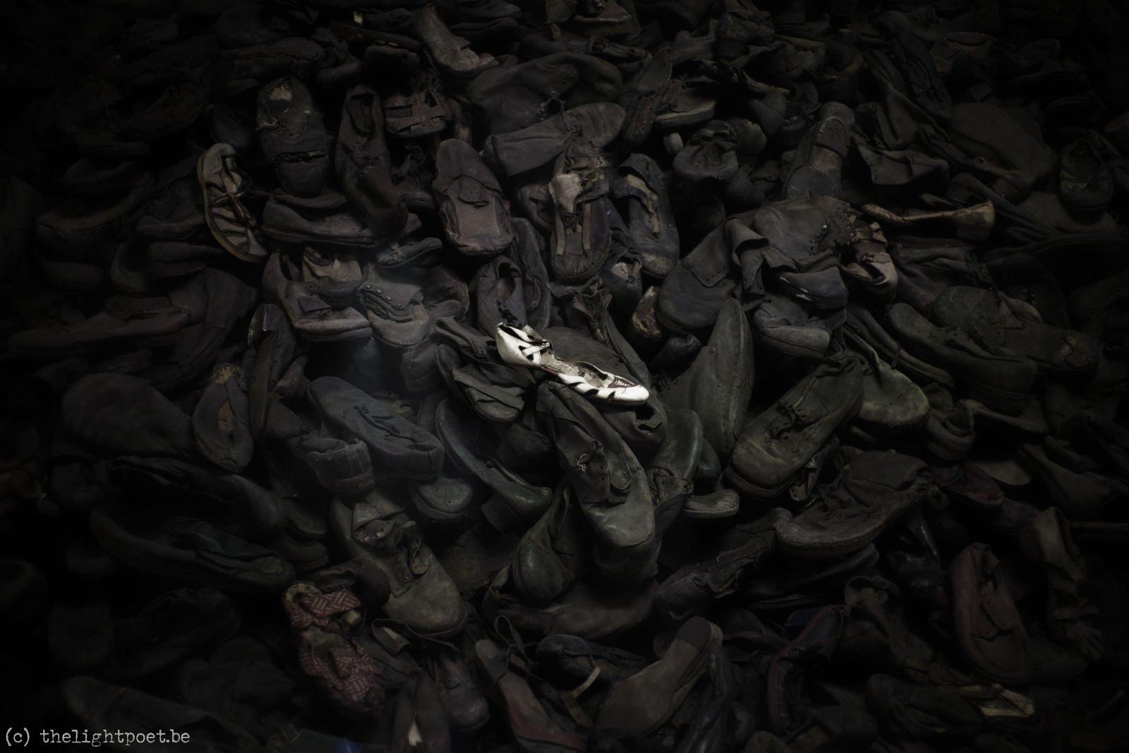 Auschwitz, June 2018