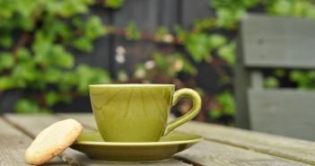 Søholm kop